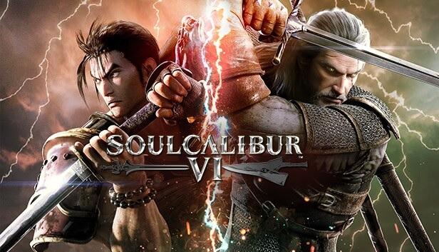 SoulCalibur VI revela Season Pass 2 na EVO 2019