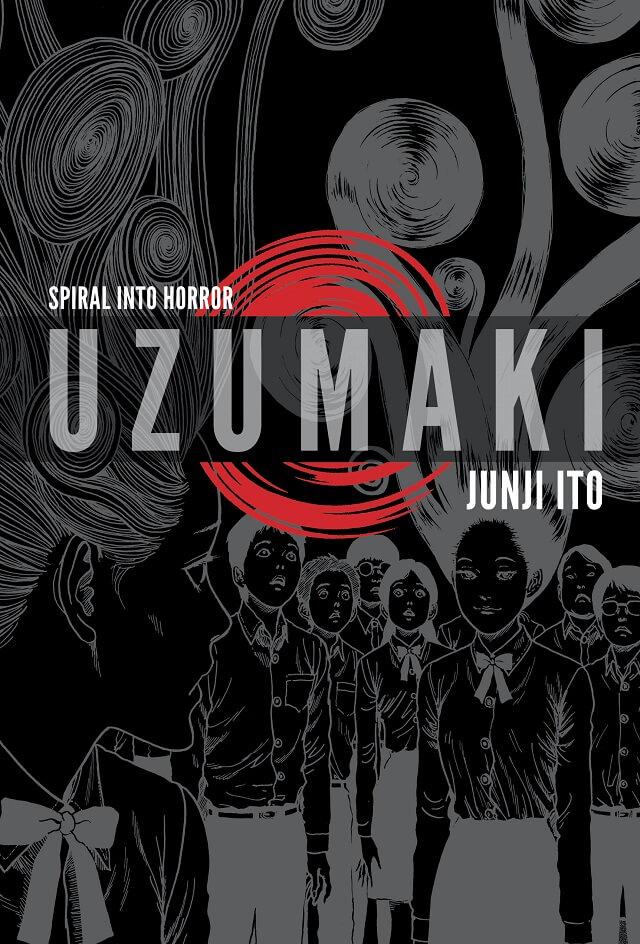 Uzumaki - Anime revela seiyuu dos protagonistas