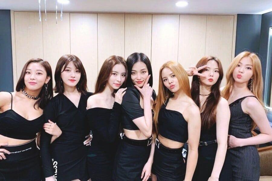 CLC - Grupo Feminino vai fazer Comeback em setembro de 2019