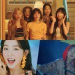 """Red Velvet - Fãs Deliciados com """"Umpah Umpah"""""""