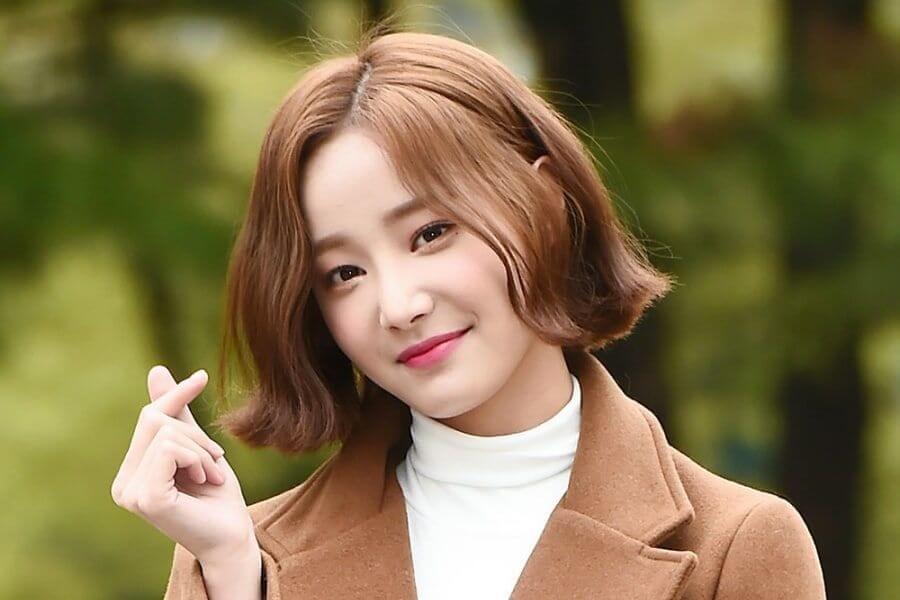 MOMOLAND - Yeonwoo confirmada em Drama da SBS