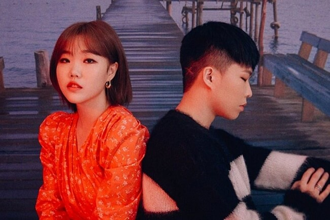 Akdong Musician grupos que regressam em setembro 2019 kpop
