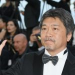 Hirokazu Kore-eda vence 'Asian Filmmaker of the Year' de 2019