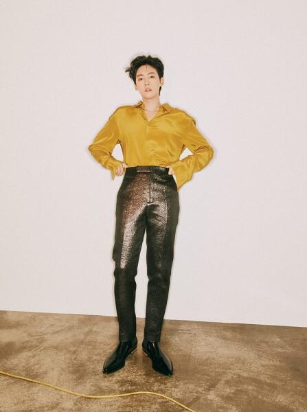 WINNER - Jin Woo fala sobre a sua Estreia a Solo e Mais