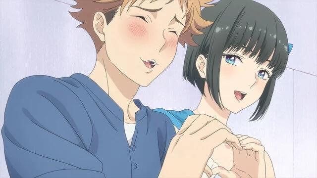 Oshi ga Budoukan Ittekuretara Shinu - Anime revela Novo Vídeo