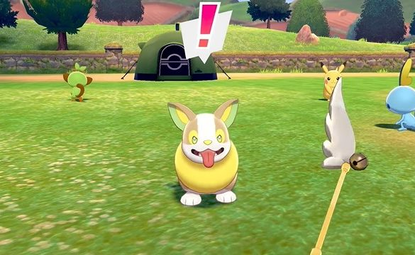 Pokémon Sword e Shield – Direct revela Novidades