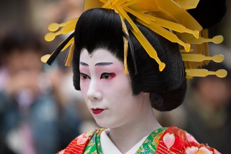 Shinagawa Shukuba Matsuri 2019 lista festivais japao outono 2019