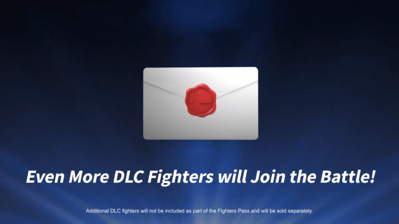 Super Smash Bros. Ultimate - Novo Fighter e Novo Conteúdo Revelado