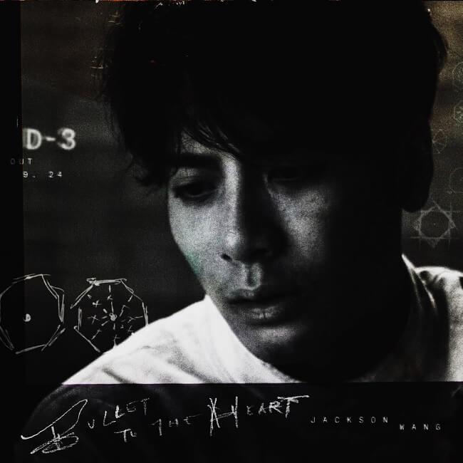 GOT7 - Jackson lança Teaser para o seu 1º Álbum a Solo
