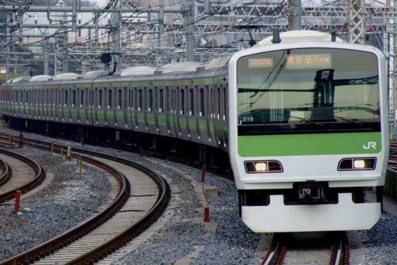 The Railway Festival 2019 lista festivais japao outono 2019