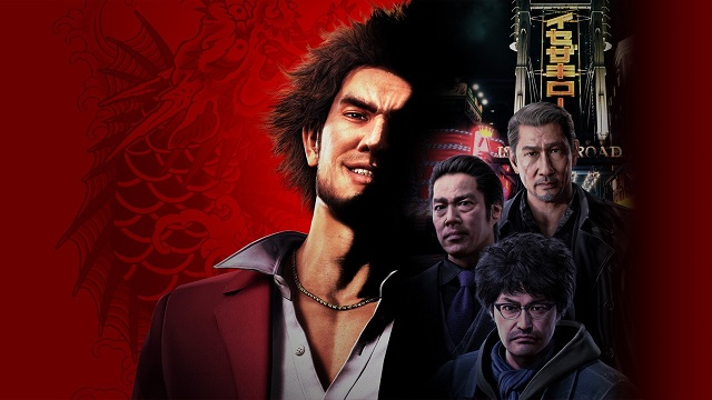 Yakuza: Like a Dragon - Jogo revela Trailer Gameplay