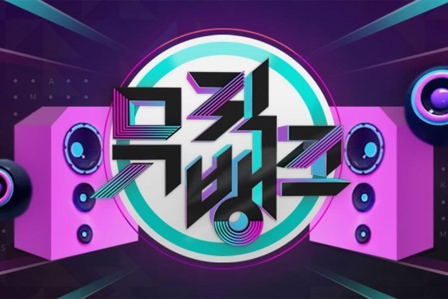 Music Bank - Programa cancelado devido ao Tufão Lingling
