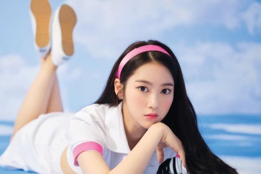 Oh My Girl - Jiho faz Pausa por Motivos de Saúde
