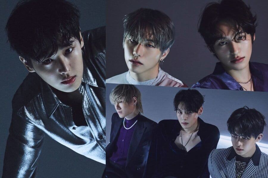 """VICTON anunciam planos para 1º Comeback desde """"Produce X 101"""""""