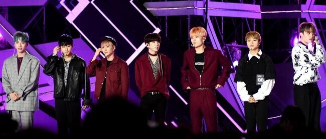 IN2IT - Agência anuncia Saída do Kim Sunghyun do grupo