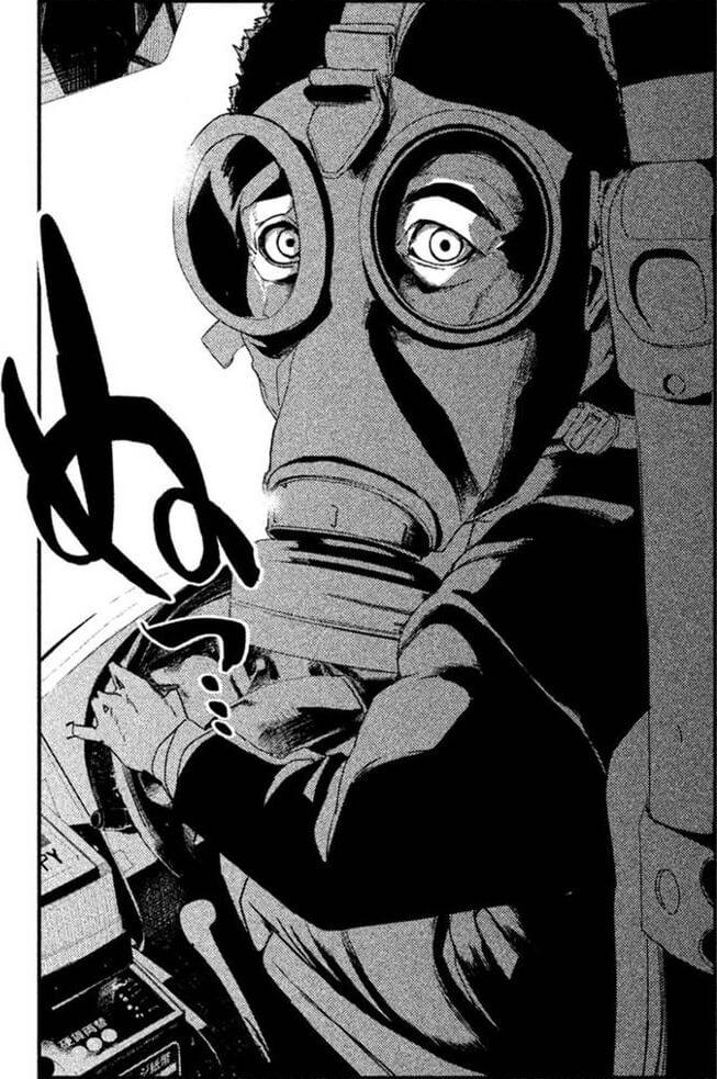 Shokuryou Jinrui - Análise Manga história
