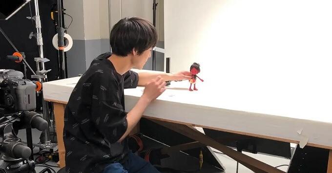 Entrevista a Kenta Shinohara - Animador Stop Motion | ptAnime
