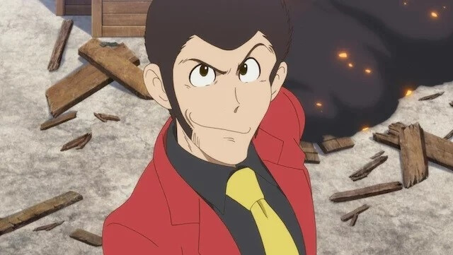 Lupin III - Anime recebe Novo Especial em Novembro