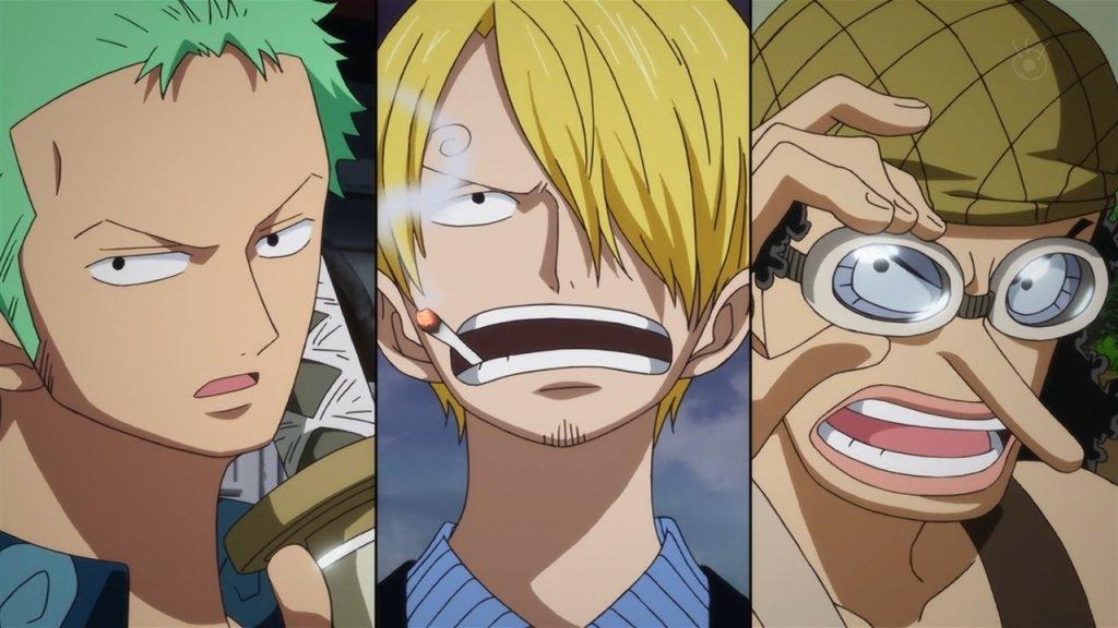 One Piece: Episódio da Nami - Análise