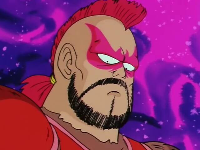 Kinkaku - Dragon Ball