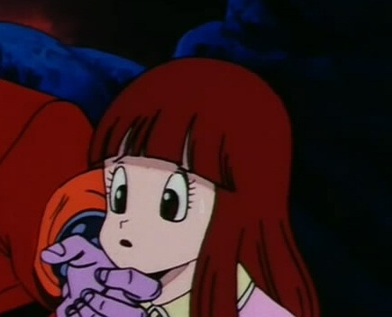 Misa - Personagens Dragon Ball