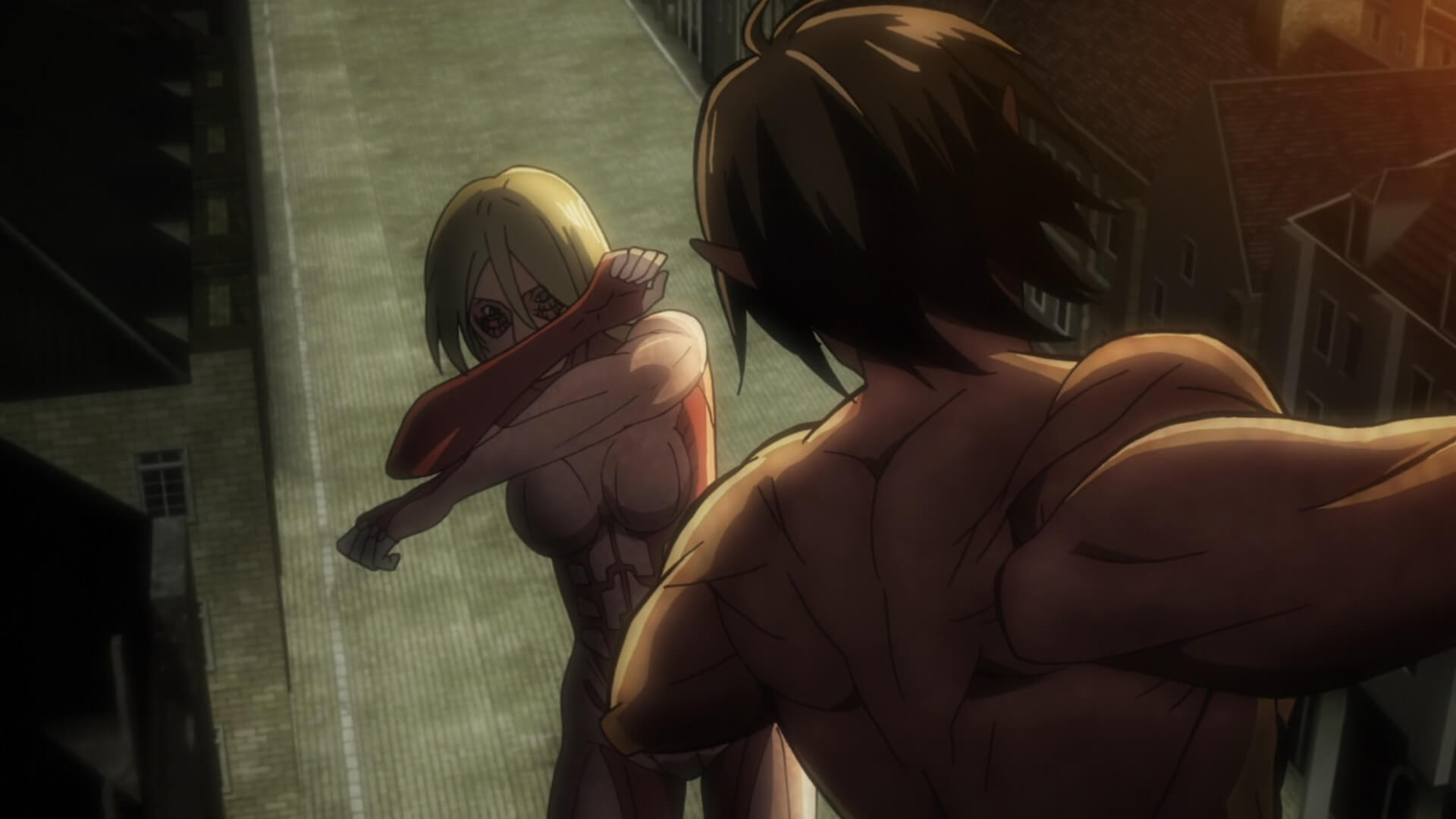 Attack on Titan: Wings of Freedom - Análise