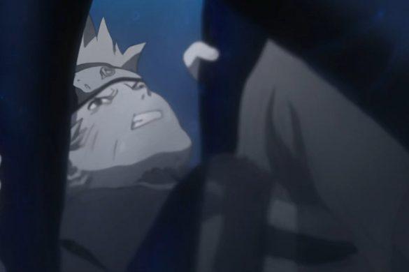 Naruto Shippuden Episódio 290