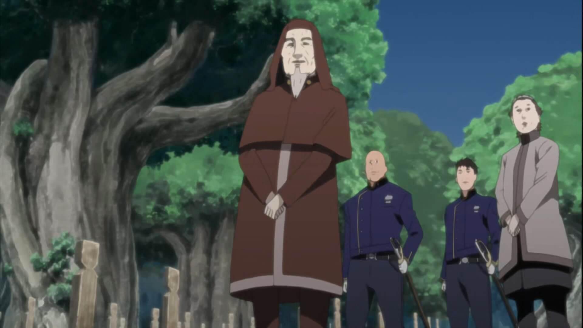 Naruto Shippuden Episode 9 Vostfr - Fandemanga