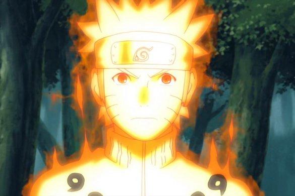 Naruto Shippuden Episódio 309