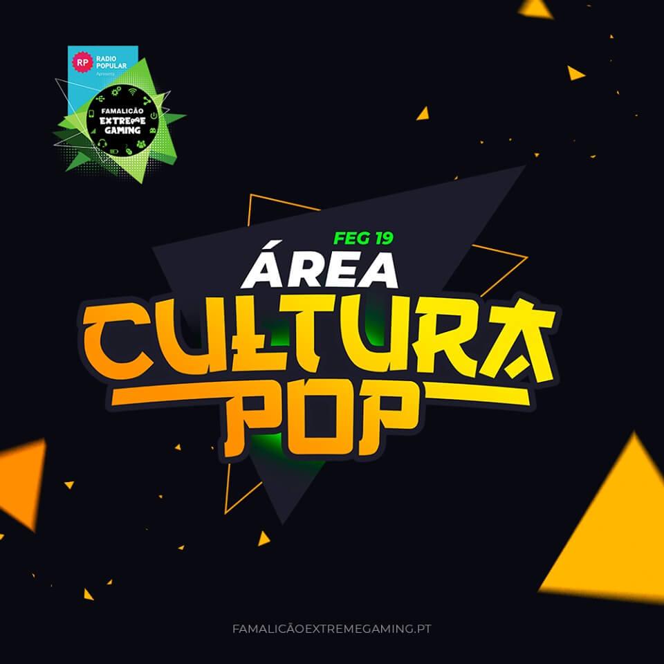 FEG - Evento Aposta em Cultura Pop Asiática e Cosplay