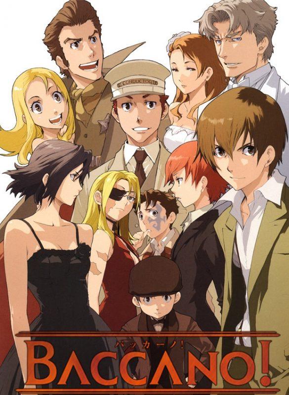 TOP 10 Estúdios Anime com Mais Obras Favoritas