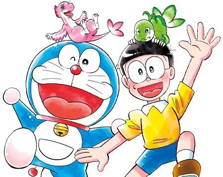Doraemon - 40º Filme recebe adaptação em Manga Shojo imagem 1