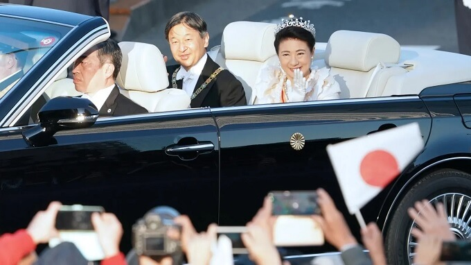 Yoko Kanno compôs Canção para Celebração de Entronização do Imperador