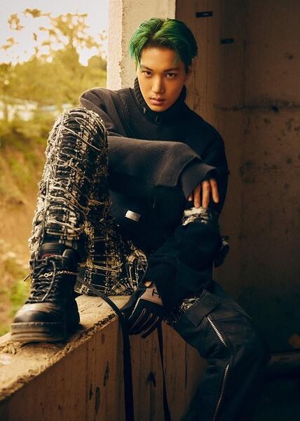 EXO - Kai ameaça chamar a Polícia devido a Sasaengs