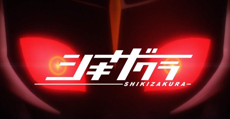 SHIKIZAKURA – ANIME ORIGINAL REVELA VÍDEO PROMOCIONAL