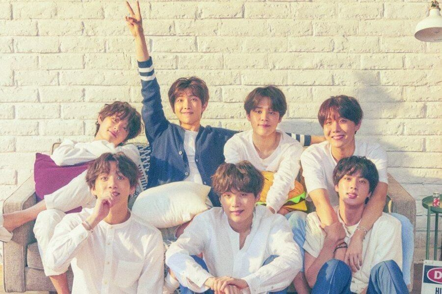 Spotify anuncia Top de Artistas K-Pop de 2019