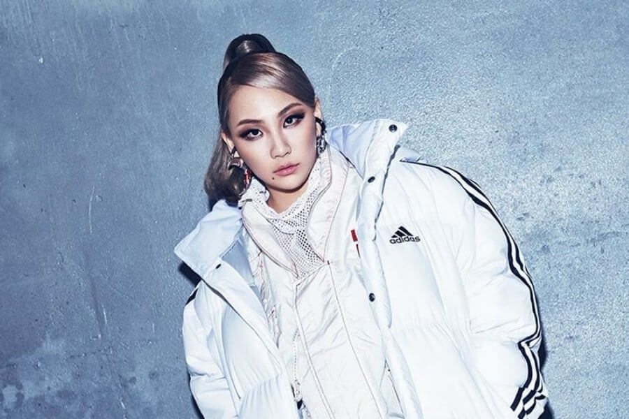 CL alegadamente de saída da YG Entertainment