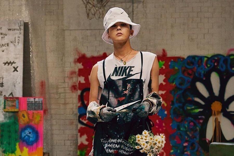 13 Idols Kpop que são bons Cantores, Rappers, Dançarinos e Produtores