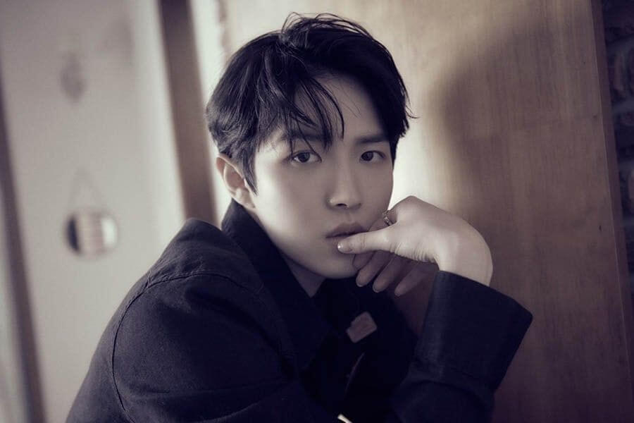 Kim Jae Hwan anuncia Planos para Comeback no Inverno 2019 Kim Jae Hwan anuncia Comeback com Álbum Single Digital