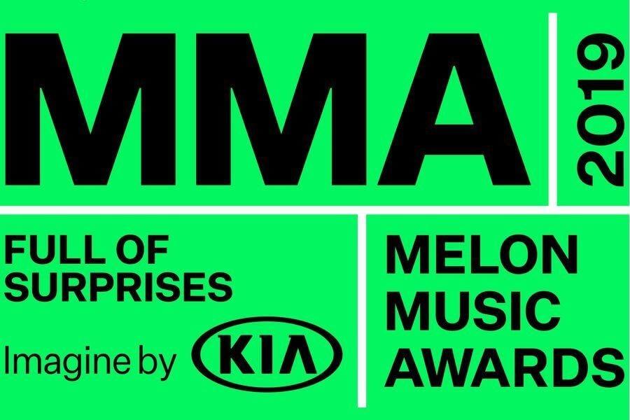 Vencedores dos Melon Music Awards 2019