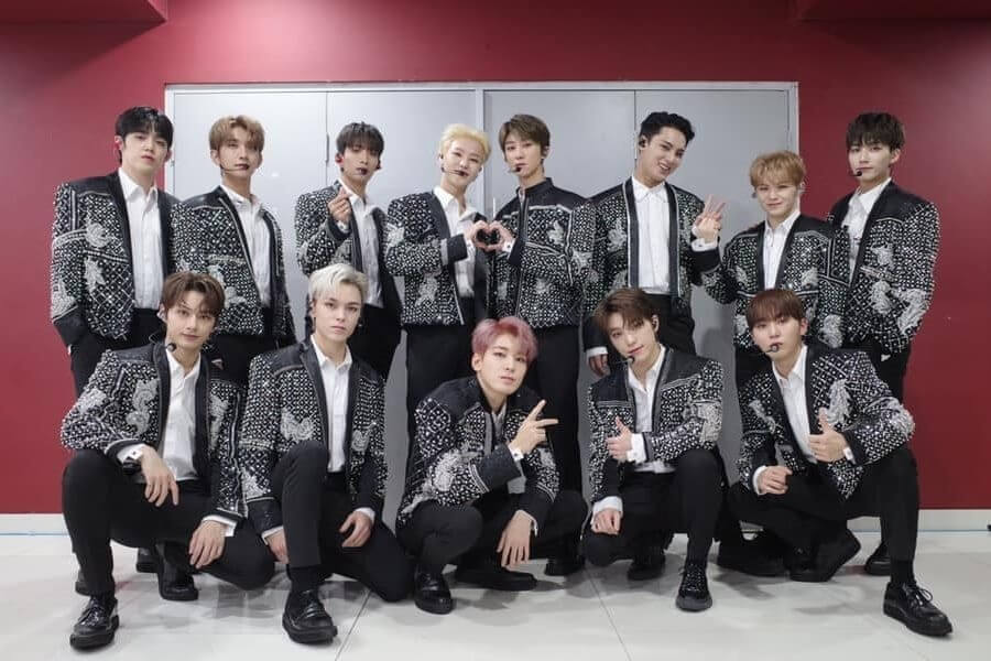 SEVENTEEN galardoados com 2 Prémios no Asian Music Festival 2019 Big Hit e Pledis anunciam Weverse dos SEVENTEEN