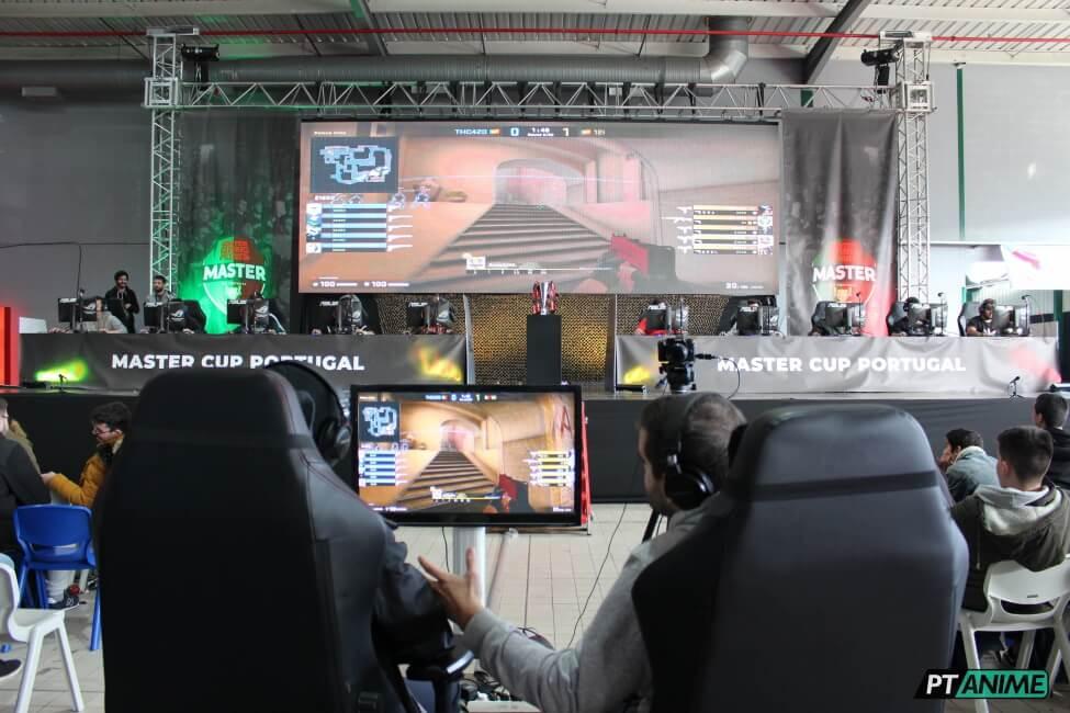 Famalicão Extreme Gaming 2019 – Reportagem - CS:GO Torneio