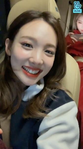 TWICE - Nayeon aconselha Aspirantes a Trainees da JYP