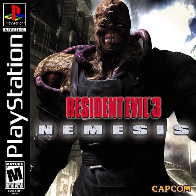Resident Evil 3 - Remake anunciado para 2020