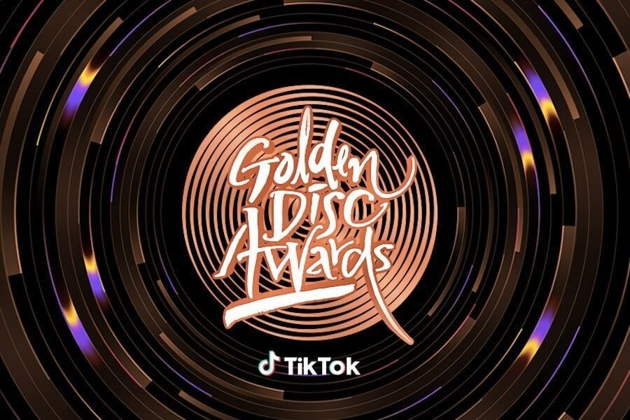 Vencedores do Dia 1 dos 34º Golden Disc Awards