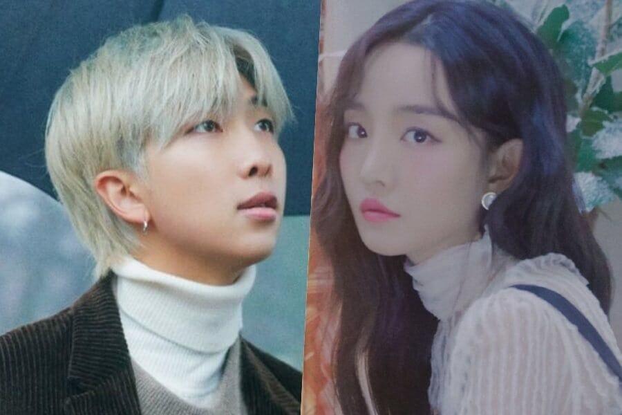BTS - RM revela Futura Colaboração com Younha