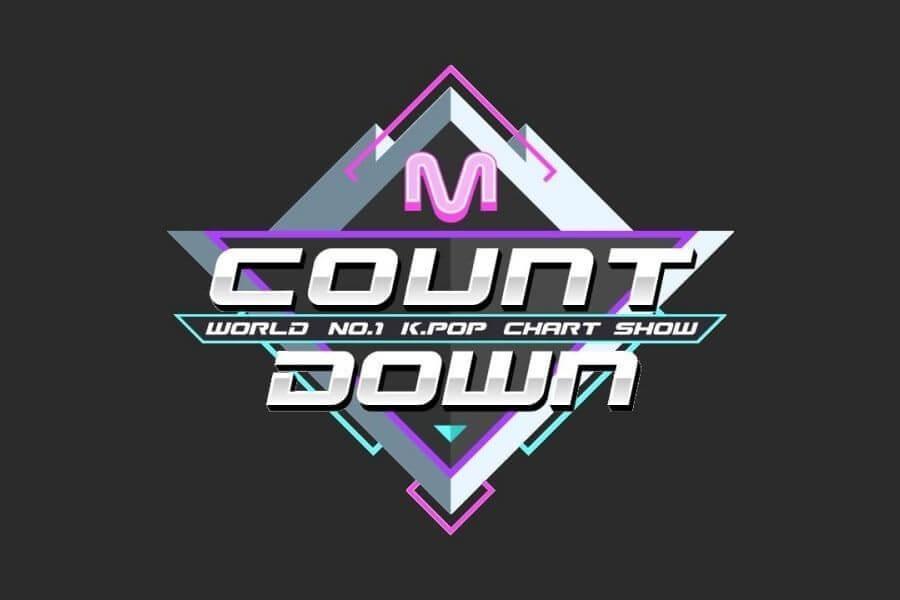 """""""M Countdown"""" lança Declaração sobre Tabela Musical de Janeiro"""