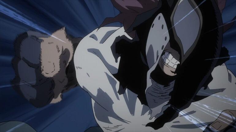 Fatgum & Rappa | My hero academia, Comic heroes, Anime