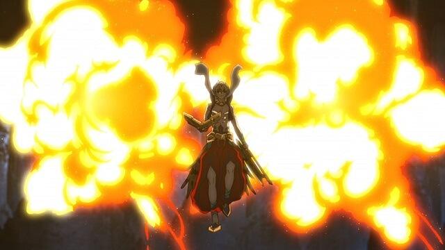 Fate/Grand Order: Zettai Majuu Sensen Babylonia com Produção Adiantada