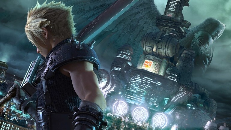 Final Fantasy VII Remake - Demo Leak Explicada
